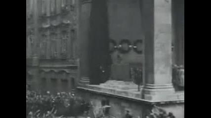 Германски Кинопреглед От 13.11.1933г.