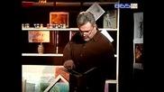 23 Християнство и изкуство - Рождествени сюжети - Ботичели