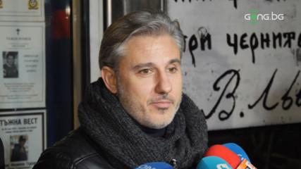 Павел Колев: Не знам дали Левски ще завърши сезона