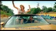 ! Превод ! Kesha - Tik Tok Official Music Video