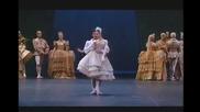 Swan lake Paris Opera 9