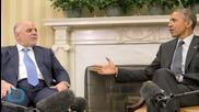 Iraq PM Says Yemen Could Stoke Regional War