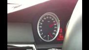 Bmw M5 E60 V-max Tacho 334 Km/h - Dido