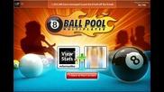 8 Ball Pool Multyplayer ep1