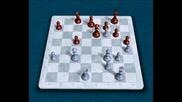 Capablanca - Alekhine 0 - 1