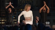 Max Schneider & Tara Michelle: Music Video War - Beyonce vs. Taylor Swift