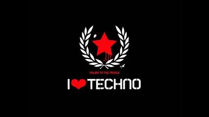 Angy Kore - Italian Techno (dj Mandraks )