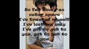 Enrique Iglesias-Tired Of Being Sorry Lyrics