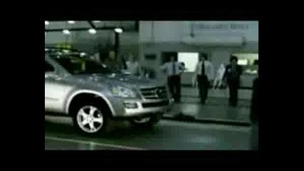 Mercedes - Benz Gl Class