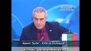 06.02.2013 г. Aгент ''буда ''- Юда на България !
