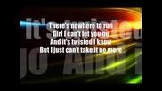 Backstreet boys - Sick as my secrets