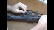 Пълно Разглабяне На Пушка M1 Garand Field