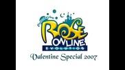 Rose Online Valentine Special 2007
