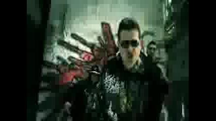 Juice feat. Kid Pex - Kako je u Becu