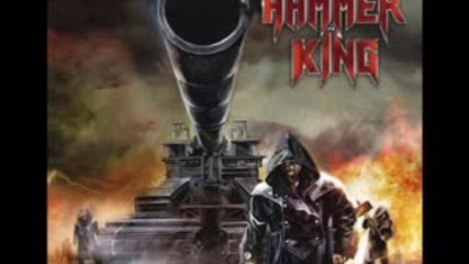 Hammer King - King Is Rising(2016)