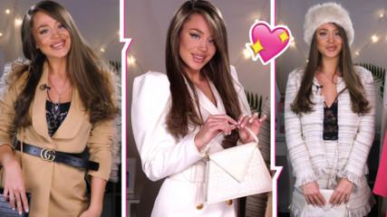 Горещ тренд: 5 ИДЕИ как да носим сако тази пролет!