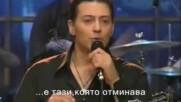 Никос Макропулос - Последната ми вечер