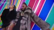 Jason Derulo ft. Nicki Minaj and Ty Dolla Sign - Swalla ( Official Music Video )