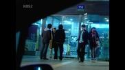 Възхитителната Чун Хянг - Епизод - 6