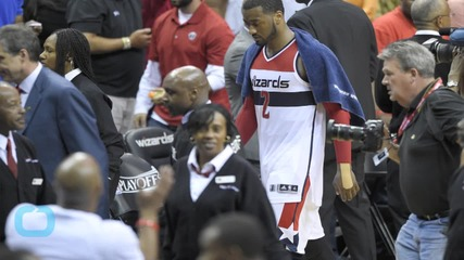 NBA's John Wall's Plane Altercation