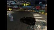 Need For Speed Undergroun Drift S Golf Gti