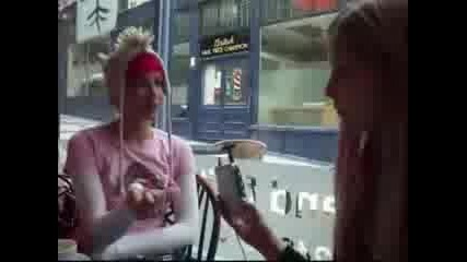 Emilie Autumn Interview - 6th March 2010