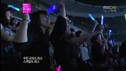 [hd] Super Junior - Super Man + Miinah @ Sm Town World Tour 3 in La (20.05.2012) 2/20