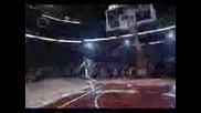 Nba All Stars - Slam Dunk Contest
