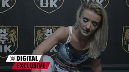 A stunned Xia Brookside vows to come back different: WWE Digital Exclusive, Oct. 21, 2021