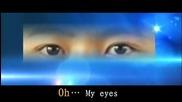 Wei Chen - My Eyes {превод}