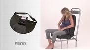 Предпазен автомобилен колан за бременни Pregnant Besafe от sladkobebe.com