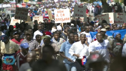 Dominicans of Haitian Descent Facing Deportation