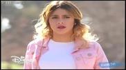 Violetta 3: Леон приключва връзката си с Виолета окончателно + Превод