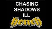Chasing Shadows - Ill (dubstep)