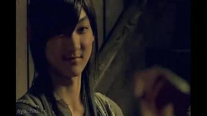 Warrior Baek Dong Soo this is war