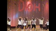 Концерт на танцова школа Дюн - Forsite Junior