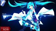 Nightcore - Blue