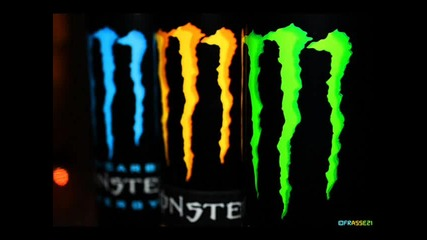 Monster Techno Mix от 2011 г.