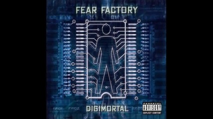 Fear Factory-no One