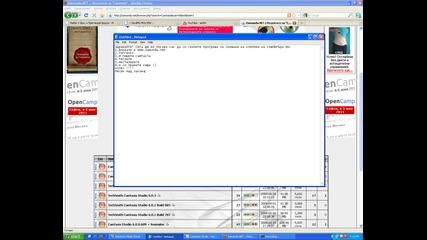 Програма за снимане на видео на компютъра.
