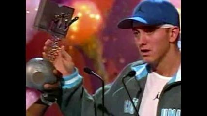 Happy Birthday Marshall mathers Eminem