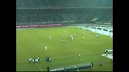 Феноменален гол на 21 век - вкаран от мениджър Смях :d