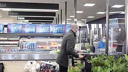 Germany: Supermarket chain to start selling coronavirus quick self-tests