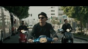 Stone Sour - Rose Red Violent Blue (This Song Is Dumb & So Am I) (Оfficial video)