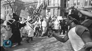 KKK Chapter to Hold Rally on South Carolina Statehouse Grounds