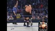 No Mercy 2008 Undertaker Vs Big Show Promo