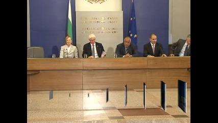 """Джовани Кеслер изрази учудване от оправдателните присъди по делото """"САПАРД"""""""