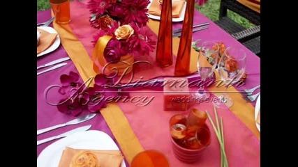 Сватбена Агенция Диаманти 2