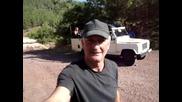 Jeep Safari - Marmaris 2013