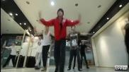 Myname - Message (dance practice) Dvhd